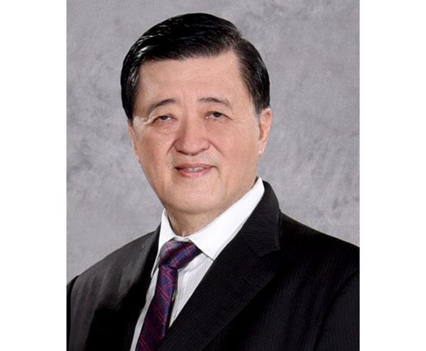 - Teguh Kinarto, Chairman